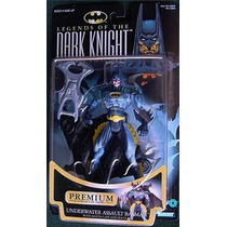 Legends Of The Dark Knight Underwater Assault Batman Lqx Vv4