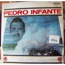 Bolero, Pedro Infante, Valses Mexicanos Inmortales, Hwo.