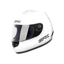 Casco Cerrado Gpx-300 Solido O Grafico / Envio Totalmente Gr