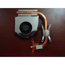 Disipador Con Ventilador Laptop Acer Aspire 3650