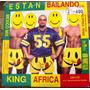 Cd Sencillo, King Africa, Clavex, Hwo