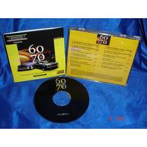 Richie Valens, Paul Anka, -cd Album-oldies 60-70´s Vol 2 Bfn