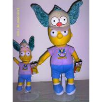 Bart 40cms Increible Disfrazz De Crosty $490.00