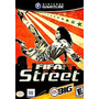 Ea Sports Fifa Street Game Cube Wii