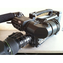Sony Dvcam Dsr 570ws Broadcast Acepto Cambios