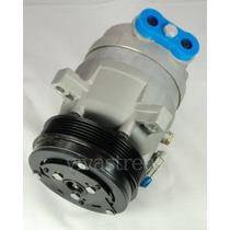 Compresor Ford Chevrolet Aire Acondicionado Para Auto Clima