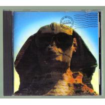 Kiss Hot In The Shade Cd Importado Usa Ed 1989 C/booklet Idd