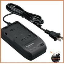 Cargador Panasonic Pv-iq525 Pv-l352 Pv-l352d Pv-l353 Pvl353d