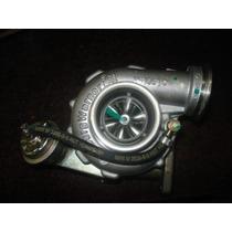 Turbo Mercedes Benz 904 924 906 926 Anillos Original *nuevo*