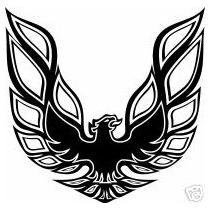 Calca Cofre Firebird