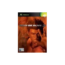 Dead Or Alive 3 For Xbox !!!