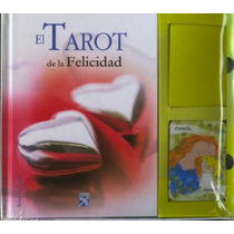 Tarot De La Felicidad - Envío Gratis Sp0