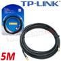 Cable Extension Tp-link Tl-ant24ec5 Para Antenas De 5 Metros