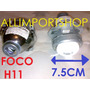 Proyector O Lupa De Agencia Lincoln Marca Valeo Foco H11 55w