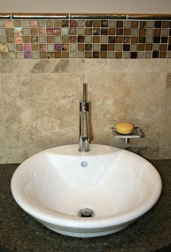 Tipos De Loseta Para Baño:Loseta Mármol Vidrio Ideal Pisos Y Muros Baños Y Cocina $70 W8LO6