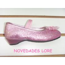 Zapatillas Para Niñas Accesorio Para Vestidos Princesa Niñas