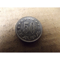 Moneda Yugoslavia 1953 ( 3 Pzas ) Mma