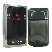 Perfume Original Play Intense Caballero 100 Ml By Givenchy