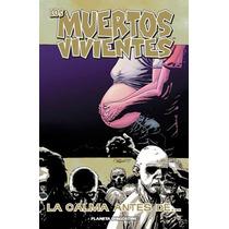 Muertos Vivientes 7 ( Walking Dead) En Español