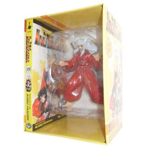 Toynami Inuyasha Demon Version Exclusiva