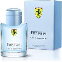 Perfume Original Ferrari Light Essence Caballero 125 Ml !!!