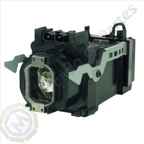 Sony Xl-2400 - Lámpara De Tv Dlp Philips Con Carcasa