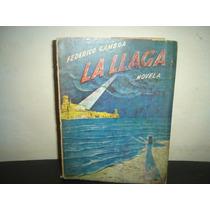 Federico Gamboa - La Llaga - 1947