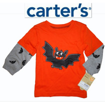 Playera 12 Meses Carter