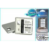 Bateria Pocket Pda Dell Axim X3, X3i, X30 Extendida 2000 Mah