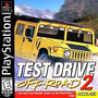 Test Drive Off Road 2 Ps1 Ps2
