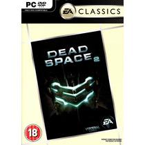 Dead Space 2 Para Pc (como El De Xbox) Vv4