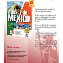 Atlas De Mexico 1 Vol Reymo