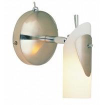 Lampara Para Pared - 1 Luz - Cuenta Con Apagador Manual