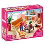 Playmobil 5332 Casa De Muñecas Sala De Estar Envio Gratis