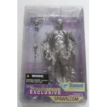 Mcfarlane Raven Spawn Exclusive Diamond