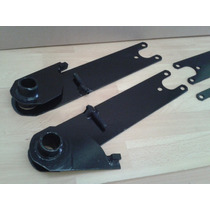 Plumas Ajustables Para Vw Sedan .! Suspencion Regulable .!