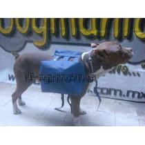 Alforjas / Mochilas Chicas Para Perros Activos Grancan