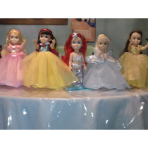 Princesas Disney, Bella, Blanca Nieves, Cenicienta. Frozen
