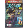 Shonen Jump Vol.9,1 Enero 2011 (the Winged Dragon Of Ra)