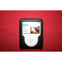 Funada De Piel Para Ipod Video Belkin Negro