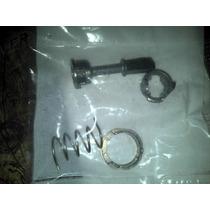 No Abre La Puerta Del Vw Con Tu Llave? Kit Reparador