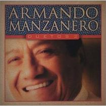 Armando Manzanero Duetos 2 Benny Alex Lora Cristian