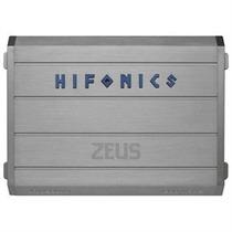 Hifonics Zrx1200.1d Zeus 1200 Watt Amplificador Para Auto