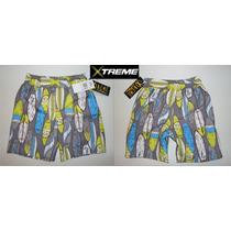 Envio Bermuda 2 Anos Shorts Macys Traje De Bano Nino Nuevo
