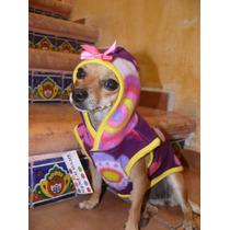 Ropa Para Perros, Sueter Hermoso,tu Mascota Lo Merece Wau