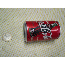 Lata De Coleccion De Coca Cola Holanda 150 Ml Llena Holland