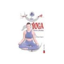 Libro Yoga Teoría Y Práctica, Francesca Chiapponi.