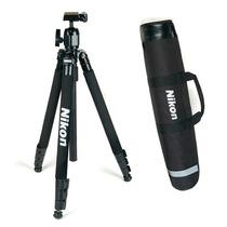 Tripie Profesional Nikon Cabeza De Bola