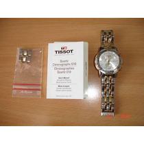 Tissot Prs200 Oro/plata