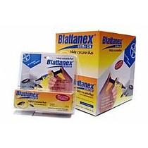 Blattanex Cebo Insecticida En Gel Mata Hormigas Jeringa 5 Gr